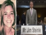 Father Of Kate Steinle Testifies Before Congress