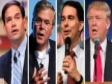 Fox Debate Could Boost Or Tarnish Candidates