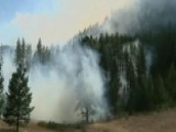 Firefighters Hope To Get Upper Hand On Wildfires