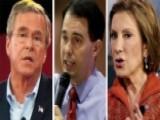 Fellow GOP Candidates Take On Trump's Immigration Rhetoric