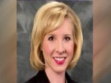 Former Colleague: Alison Parker Was An All-American Girl