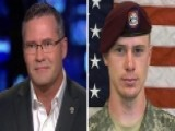 Former Platoon Mate Reacts To The Case Against Bergdahl