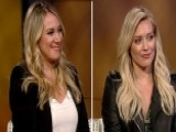 Face2Face With Hilary And Haylie Duff