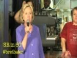 FBI Investigating Clinton Email Server