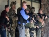 First Responders Praised For Quick Action In Umpqua Shooting