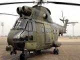 Five Dead, Five Hurt In Military Chopper Crash In Kabul