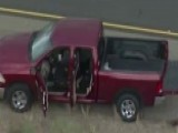 Four-year-old Girl Fatally Shot In Road Rage Incident