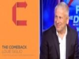 Famed Pastor Louie Giglio Explains How To Make A Comeback
