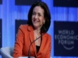 Facebook COO Sandberg Criticized For Praising Paul Ryan