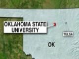 Fatalities After Incident At Oklahoma State Univ. Parade