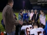Football Coach Suspended For Continuing Post-game Prayer