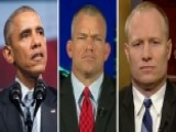 Former Navy SEALs React To Obama's Plans For Syria