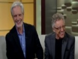 Frankie Valli And Bob Gaudio Talk About Legendary Music