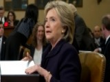 FBI Investigation Into Hillary Clinton's Email Server