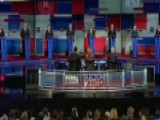 Fact-checking The Candidate's Debate Claims