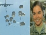 Female Paratrooper Carries On Family Tradition