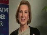 Fiorina Talks Clinton, Immigration, College Campus Unrest