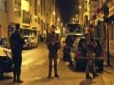 French Police: Manhunt Underway For 8th Paris Attacker