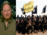 Former Spy On Why He Thinks US Is Likely Next On ISIS List