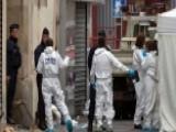 FBI: Agents Tracking Dozens Of Potential Copycat Terrorists