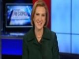 Fiorina: 'Delusional' Obama Only Knows Politics