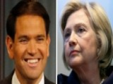 Fox News Poll: Rubio Does Best Against Clinton In Matchups