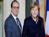France Trying To Piece Together A Coalition To Go After ISIS