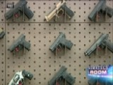 Firearm Sales May Spike As Congress Mulls Gun Control Laws