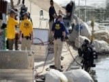 FBI Searching San Bernardino Lake For Clues Of Terror Attack