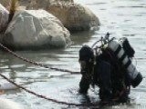 FBI Recovers Items From San Bernardino Lake