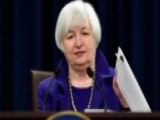 Fed Rate Hike Ramps Up Pressure On The White House