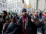 Fallout From The Freddie Gray Trial Deadlock