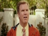 Ferrell, Wahlberg Team Up For New Comedy On Fatherhood