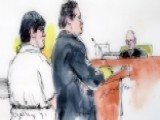 Friend Of San Bernardino Shooter Pleads Not Guilty
