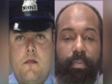 FBI Probes Attack On Philadelphia Police Officer
