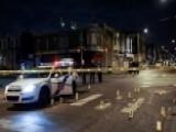 FBI Investigating Philadelphia Cop Shooting As Terror Act