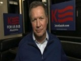 For Kasich, It's All About New Hampshire
