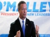 Fox News Confirms Martin O'Malley To Suspend 2016 Campaign