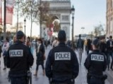 Five Arrested For Plotting Terror Attack In France