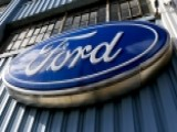 Ford Set To Release How Many New SUVs?