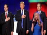 Fact-checking The Republican Debate