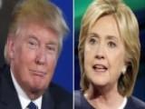 Fox News Projects Trump, Clinton Win Georgia