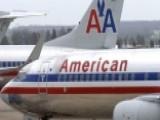Flight Attendant Accused Of Lighting Plane Bathroom On Fire