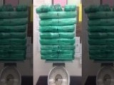 Flight Attendant Arrested For Trying To Smuggle Cocaine