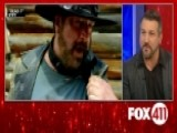 Fatone's Latest Roles: A Greek And A Zombie-fighting Drunk