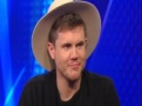 Final 'Idol' Winner Trent Harmon Goes Country