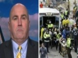 Former Boston Police Chief: We're Better Than The Terrorists