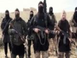 FBI Warns Terrorists May Be Targeting 'soft Targets'