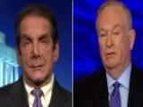Fit To Be President? O'Reilly Debates Krauthammer