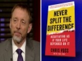 Former FBI Negotiator Reveals Deal-making Secrets